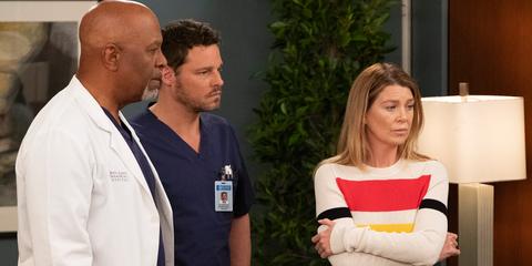 Grey's Anatomy' Season Finale Recap: 'Jump Into the Fog'