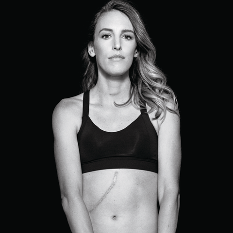 Pro Runner Gabriele Grunewald's Husband Shares an Emotional Goodbye Letter to His Wife