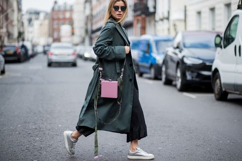 street style day 5   lfw september 2017