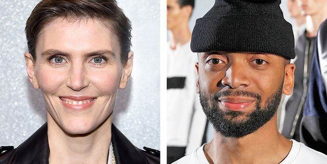Image of article 'Gabriela Hearst and Kerby Jean-Raymond Take Home 2020 CFDA Fashion Awards'