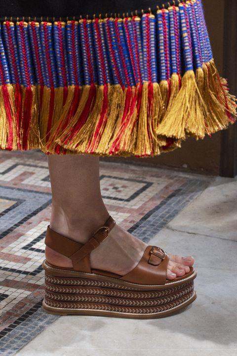 scarpe moda primavera 2021