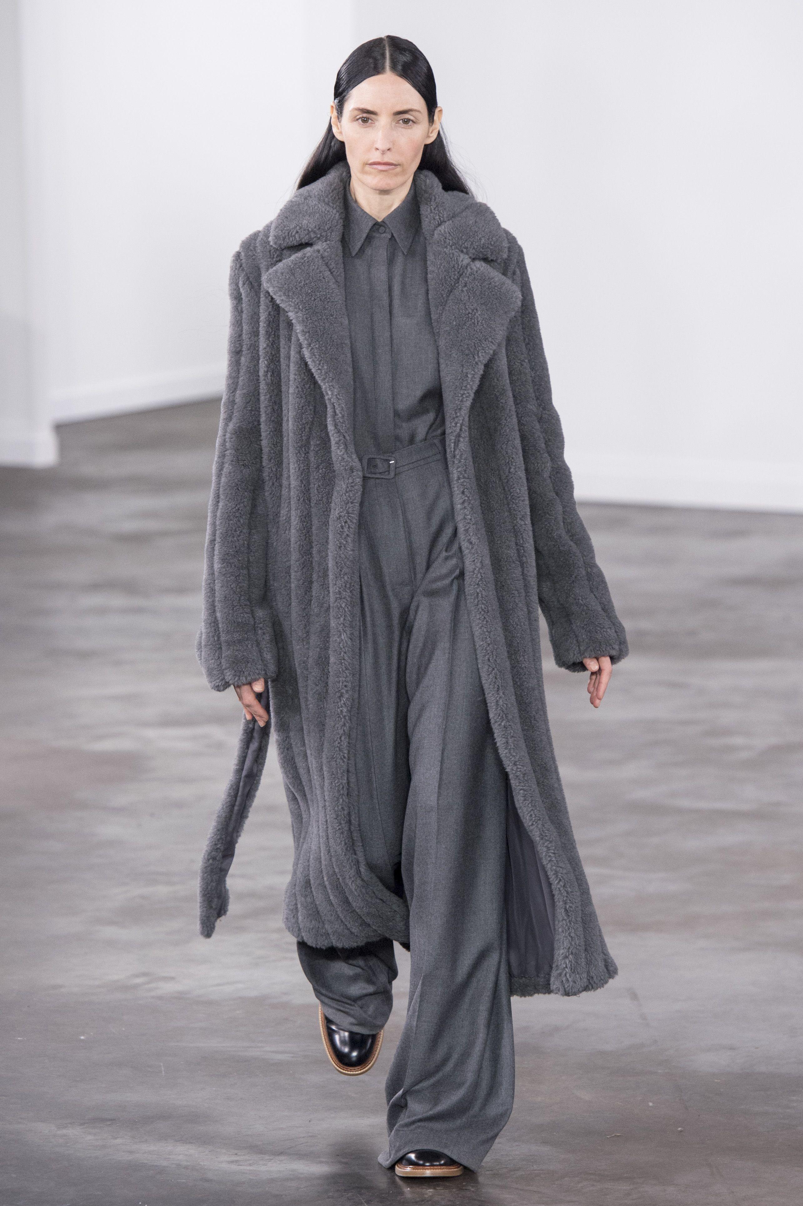 cappotto nero inverno 2019 corto