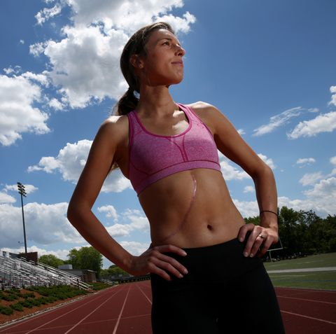 Fans Share Emotional Posts After Gabriele Grunewald Dies at 32