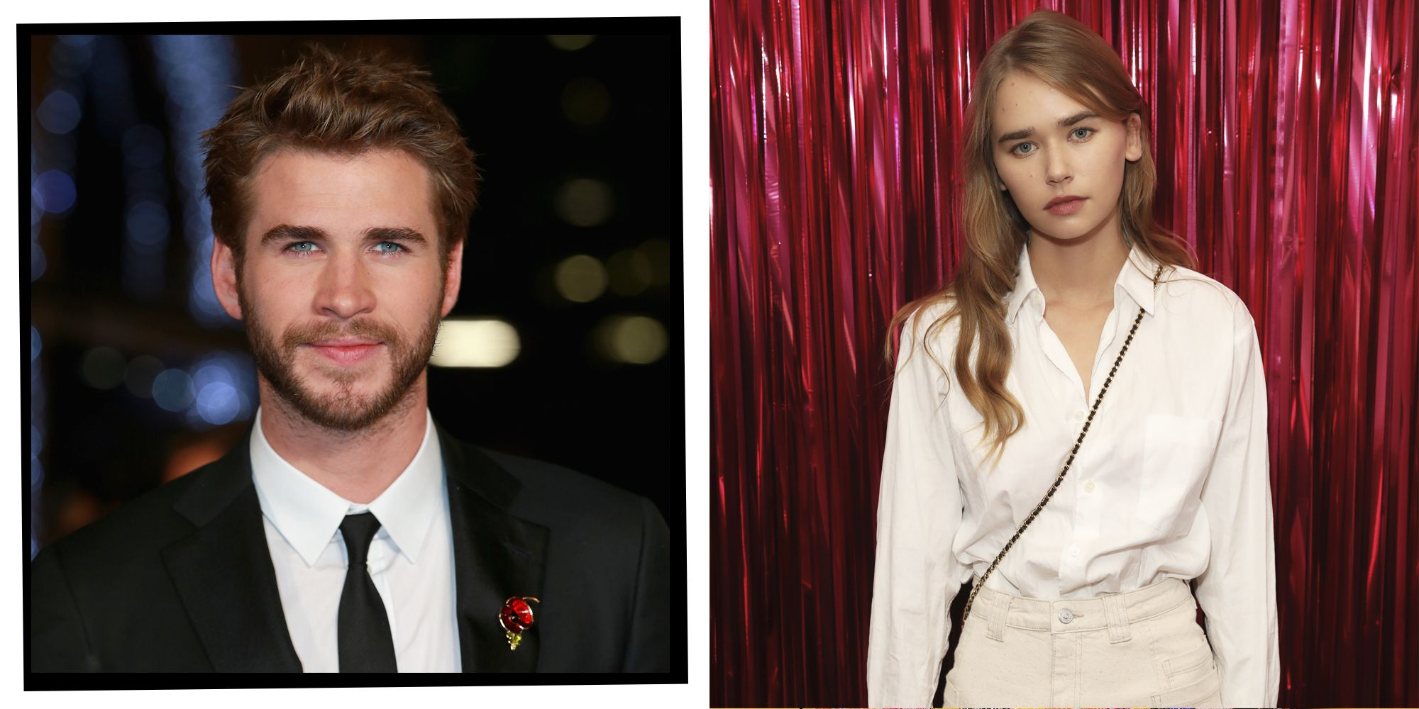 Everything You Need To Know About Liam Hemsworth And Gabriella Brooks's Relationship