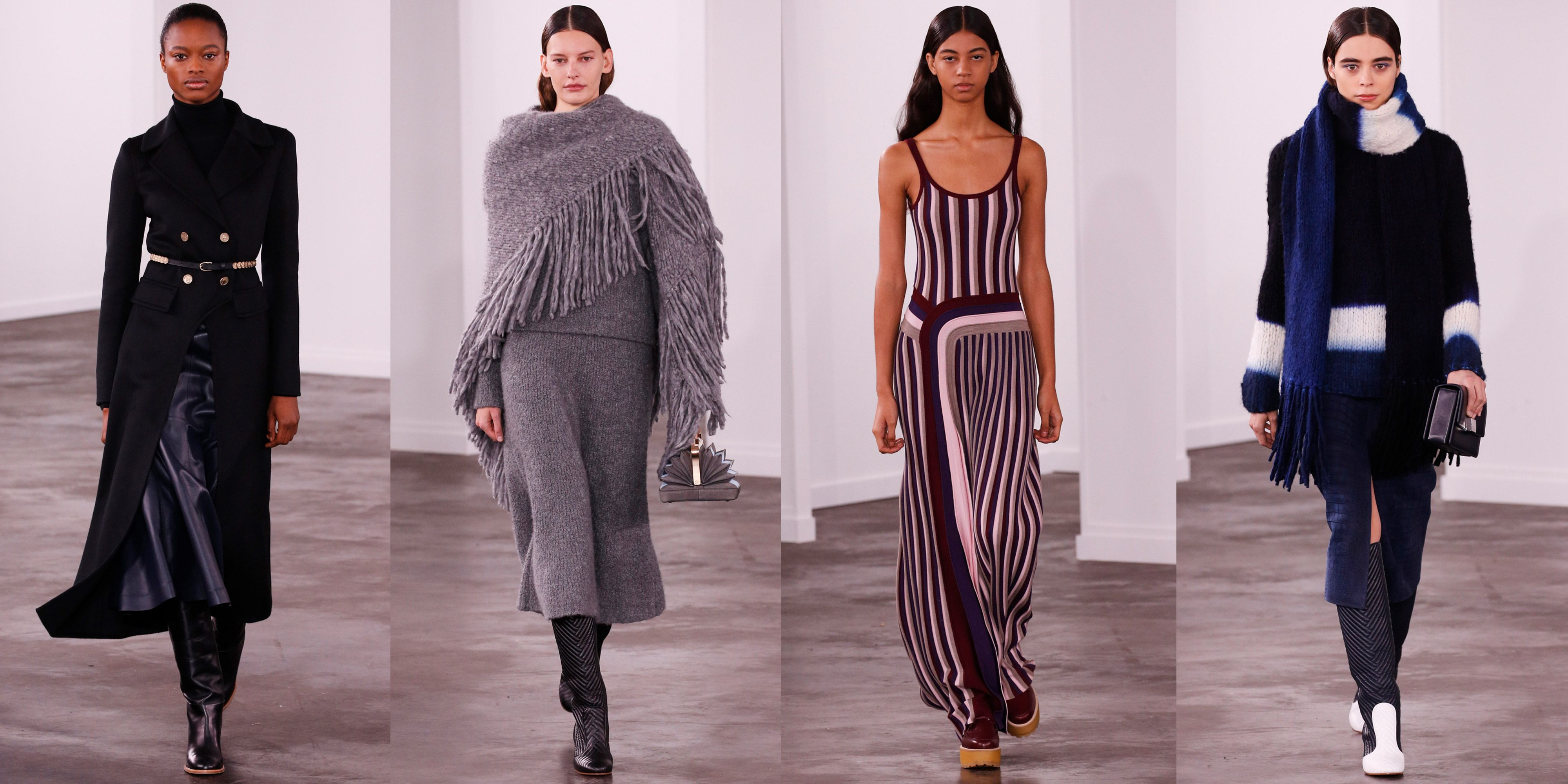 Gabriela Hearst's Fall '19 Pieces Are Designed for the Sophisticated Minimalist