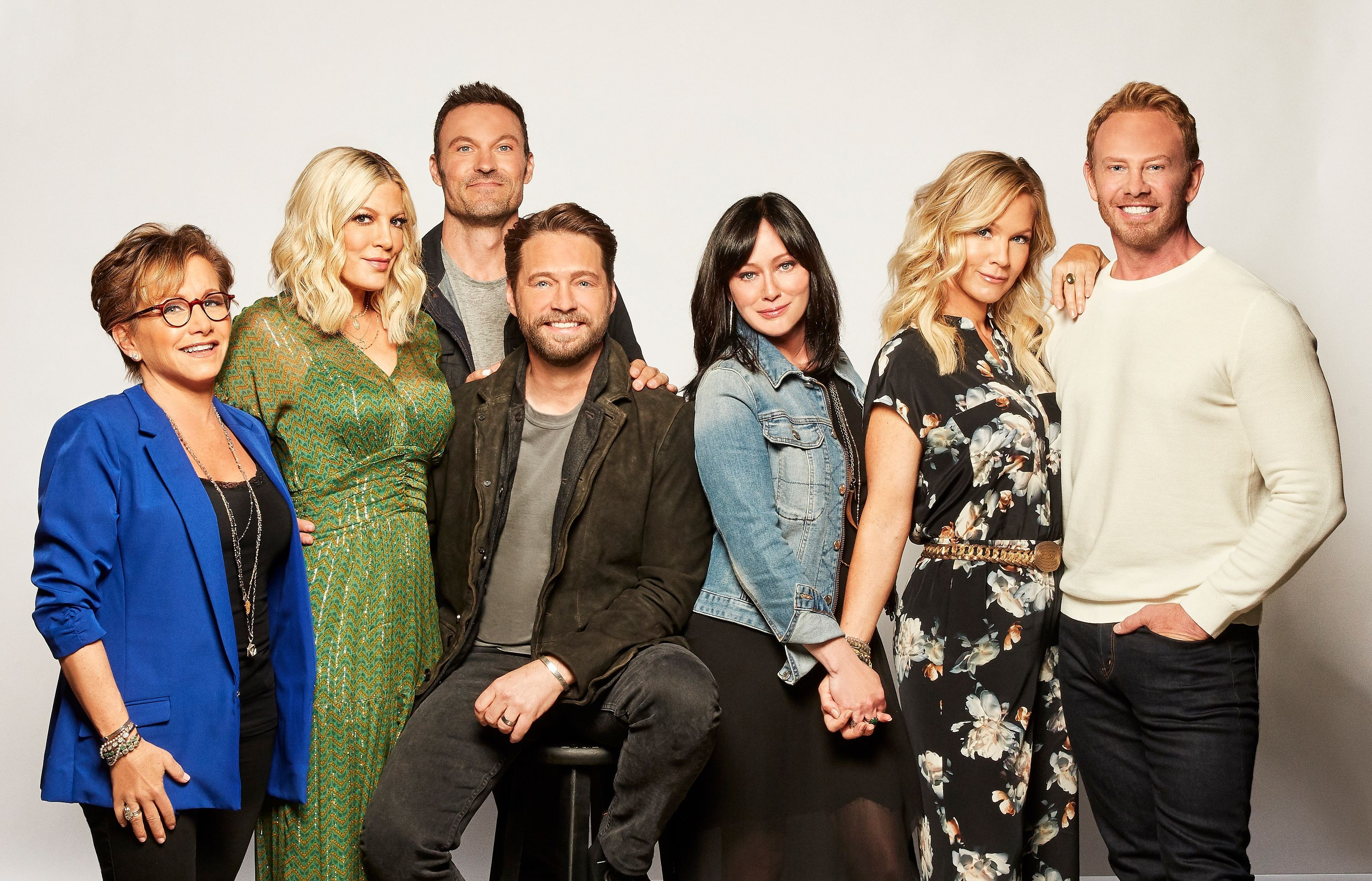 How to Watch the 'Beverly Hills, 90210' Reboot 'BH90210