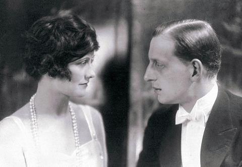 gabrielle chanel and grand duke dmitri pavlovich of russia