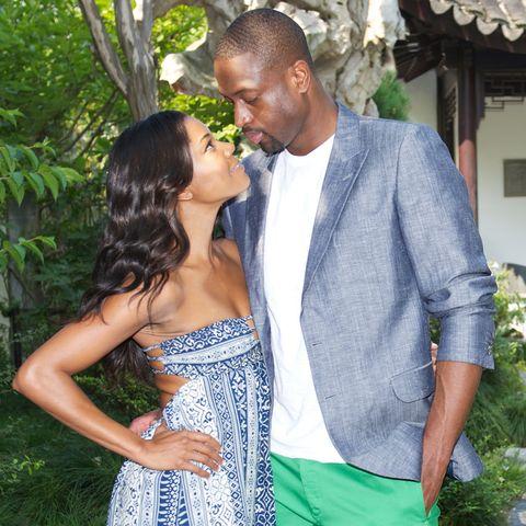 Nba wives union gabrielle 15 NBA