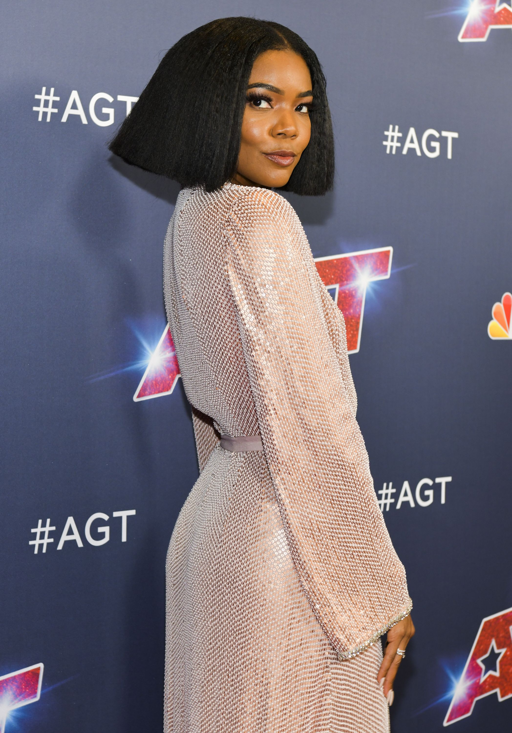 gabrielle union coiffures protectrices