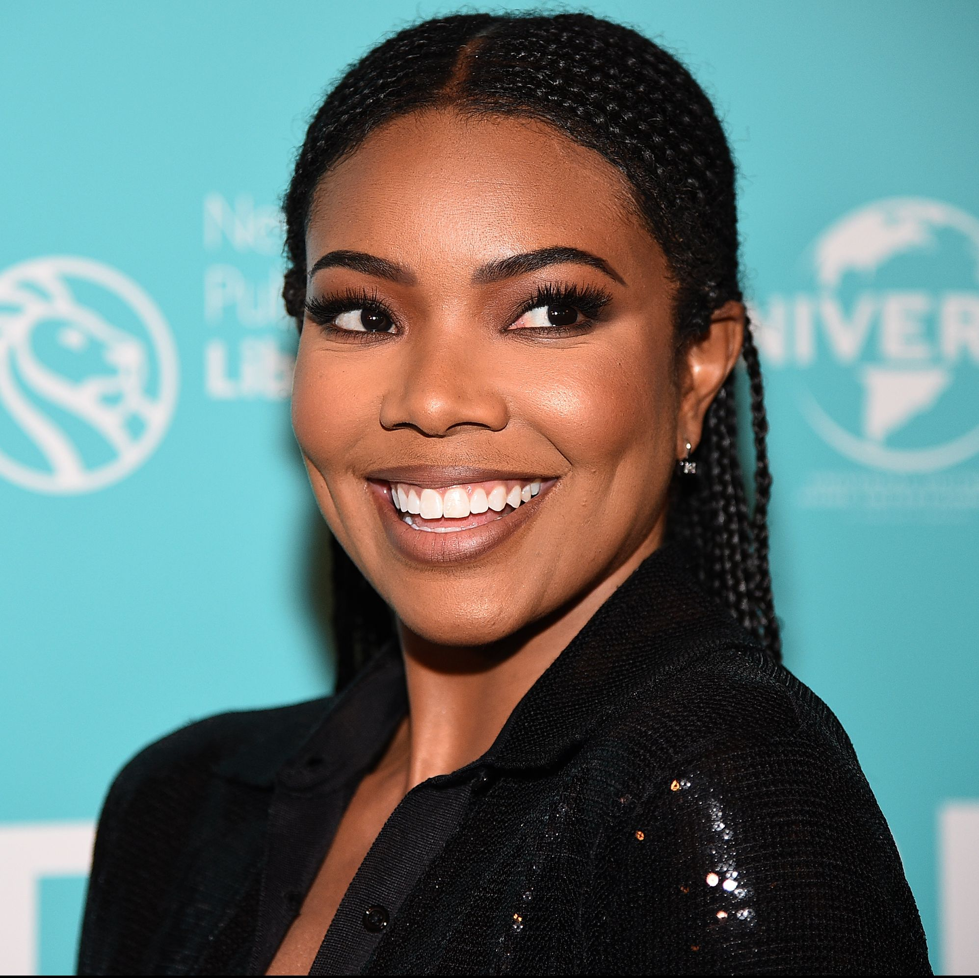 How Gabrielle Union's Skin Looks So Radiant and Youthful at 46