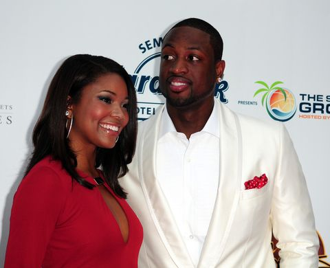 Gabrielle Union Wedding.Inside Gabrielle Union And Dwyane Wade S Marriage And Love Story