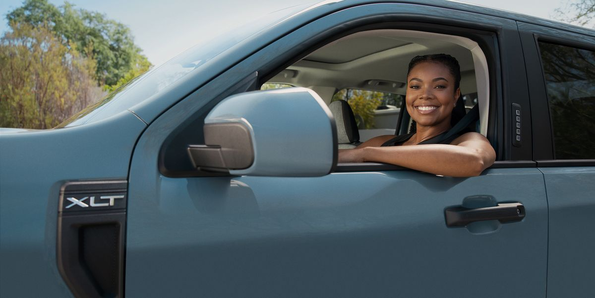 2022 Ford Maverick Compact Pickup Will Debut Next Week