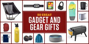 Gadget and Gear Gifts