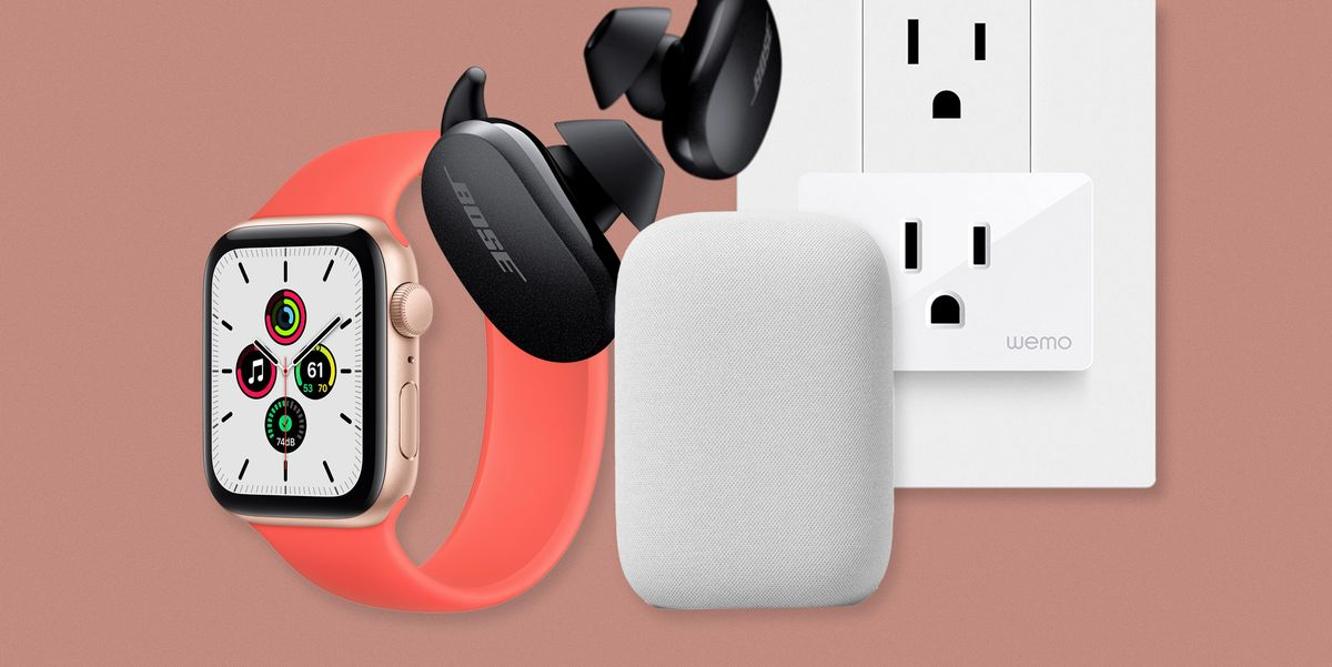 The Best Everyday Gadget Gifts for All Budgets