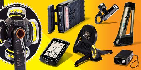 Bike gadgets to modernize your riding