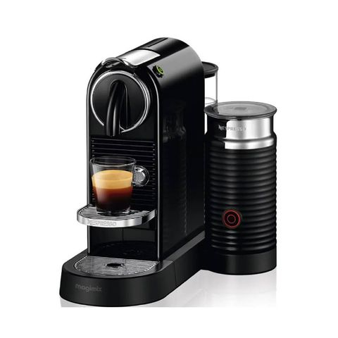 Magimix CitiZ & Milk Nespresso machine M195CN