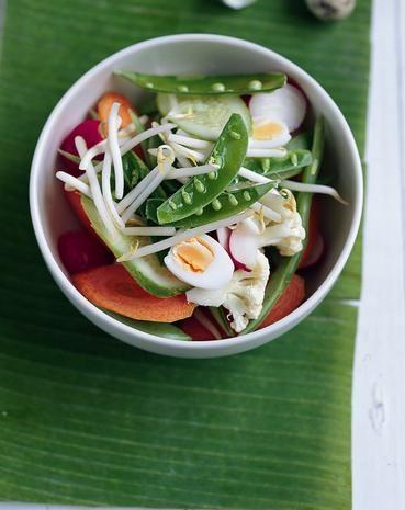 Food, Cuisine, Ingredient, Salad, Dishware, Recipe, Leaf vegetable, Serveware, Produce, Dish,