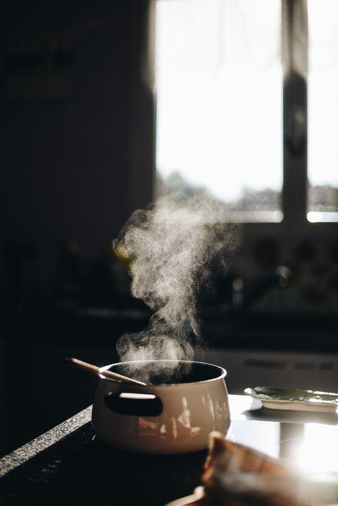 Smoke, Food, Heat, Drink, Still life photography,