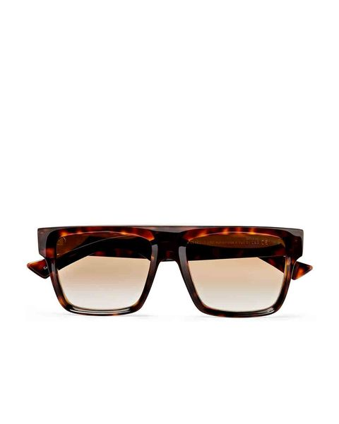 Gafas de acetato de Cluter & Gross (360 euros)