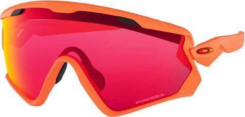 ec1d215f8e Gafas de sol de running - Las novedades de Oakley, Salomon, Arnette...
