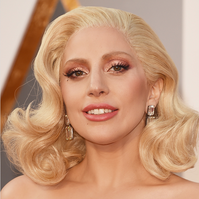 Style Hair Man: Lady Gaga's Best And Most Outrageous Hairstyles Lady