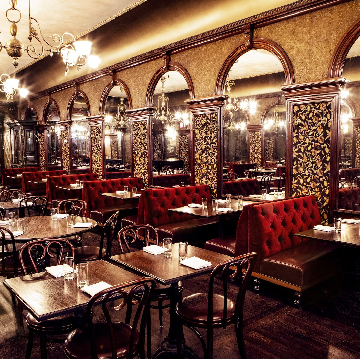 Spring Into New York City's Most Anticipated Restaurant Openings