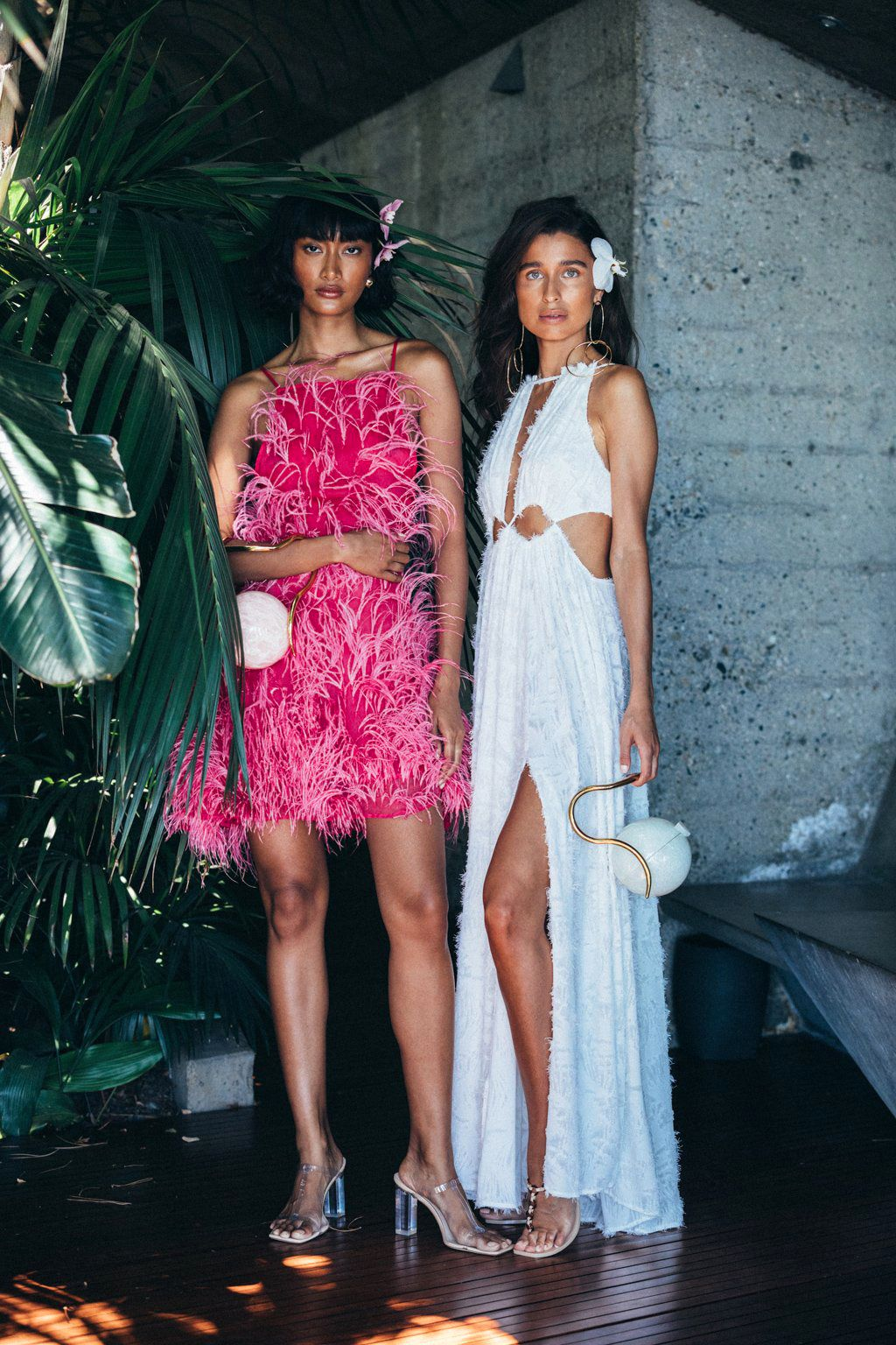 What to Wear to a Summer 2020 Wedding