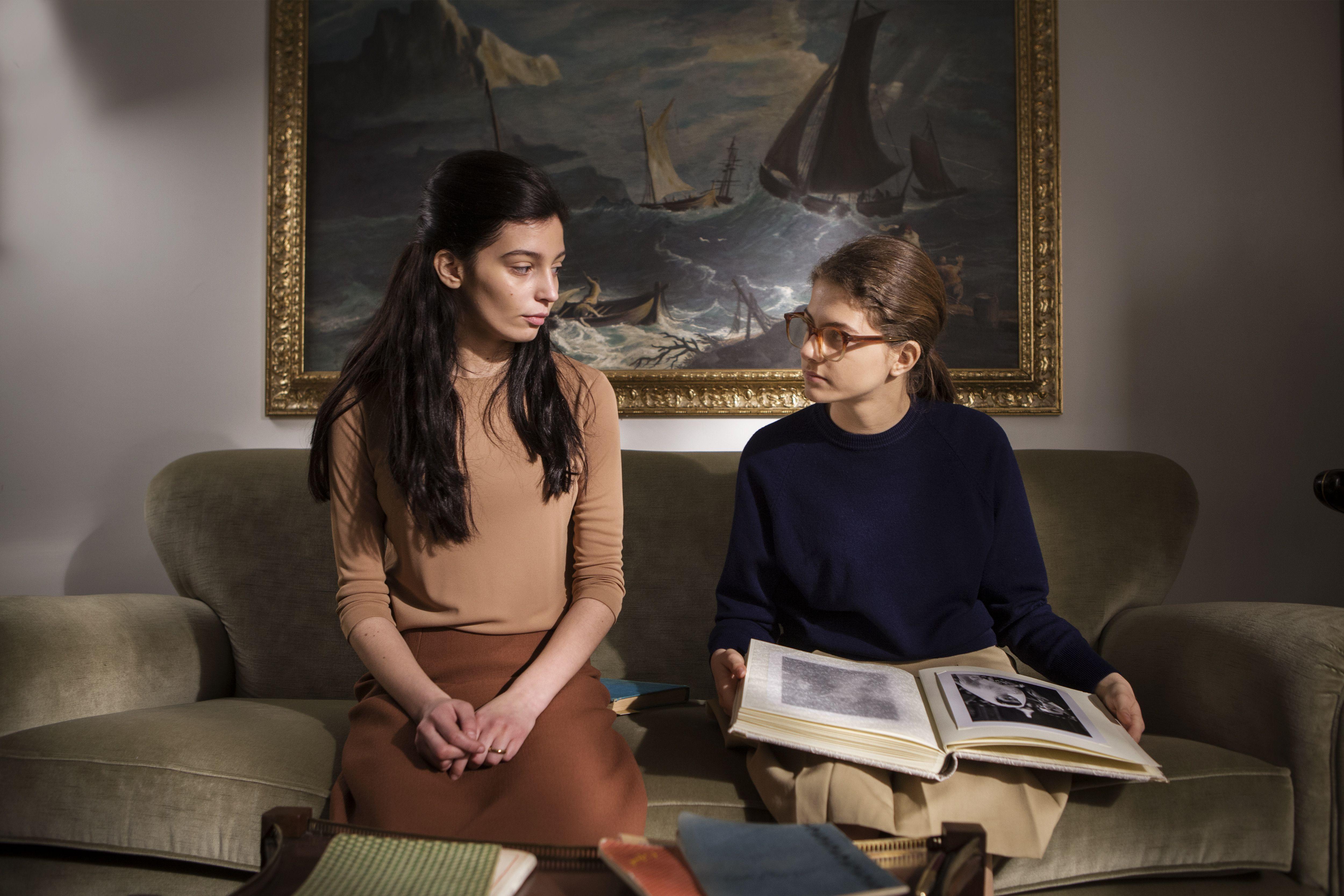 Nella casa dell'Amica Geniale c'è la storia dell'Italia che scoprì il benessere