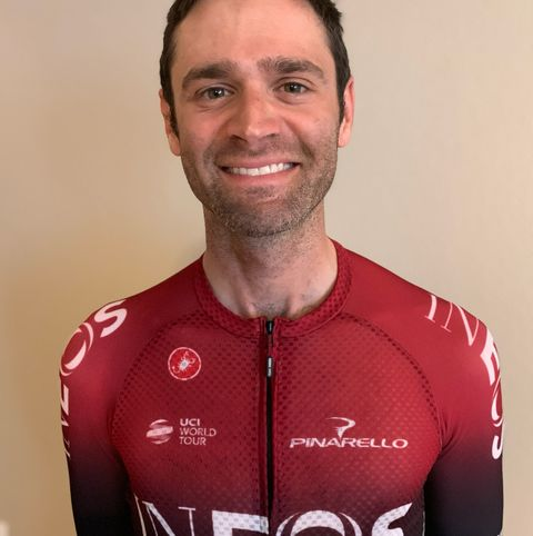 Is Phil Gaimon really joining Team Ineos?