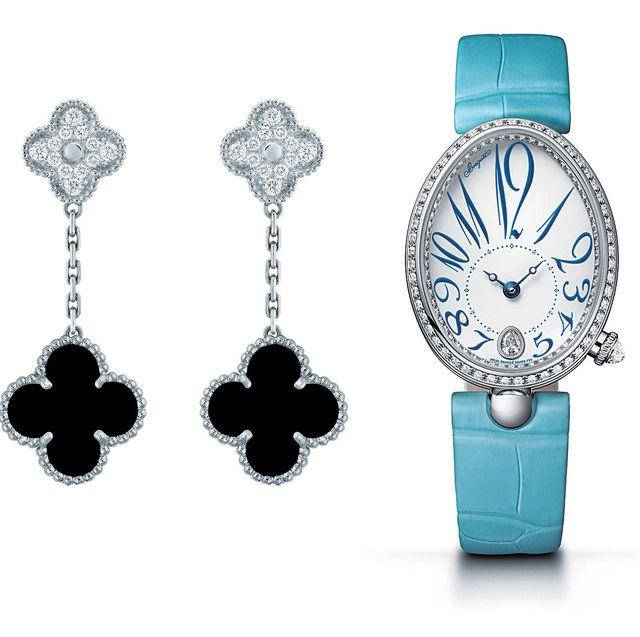 ジュエリー&時計
