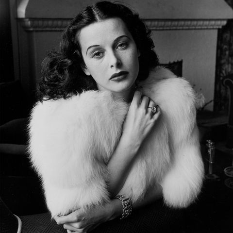 Gal Gadot Hedy Lamarr