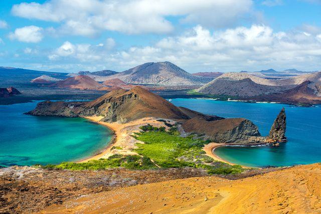 galapagos islands holiday 2022