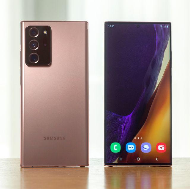 9 Best Samsung Phones of 2020 - New Samsung Galaxy Smartphone Reviews
