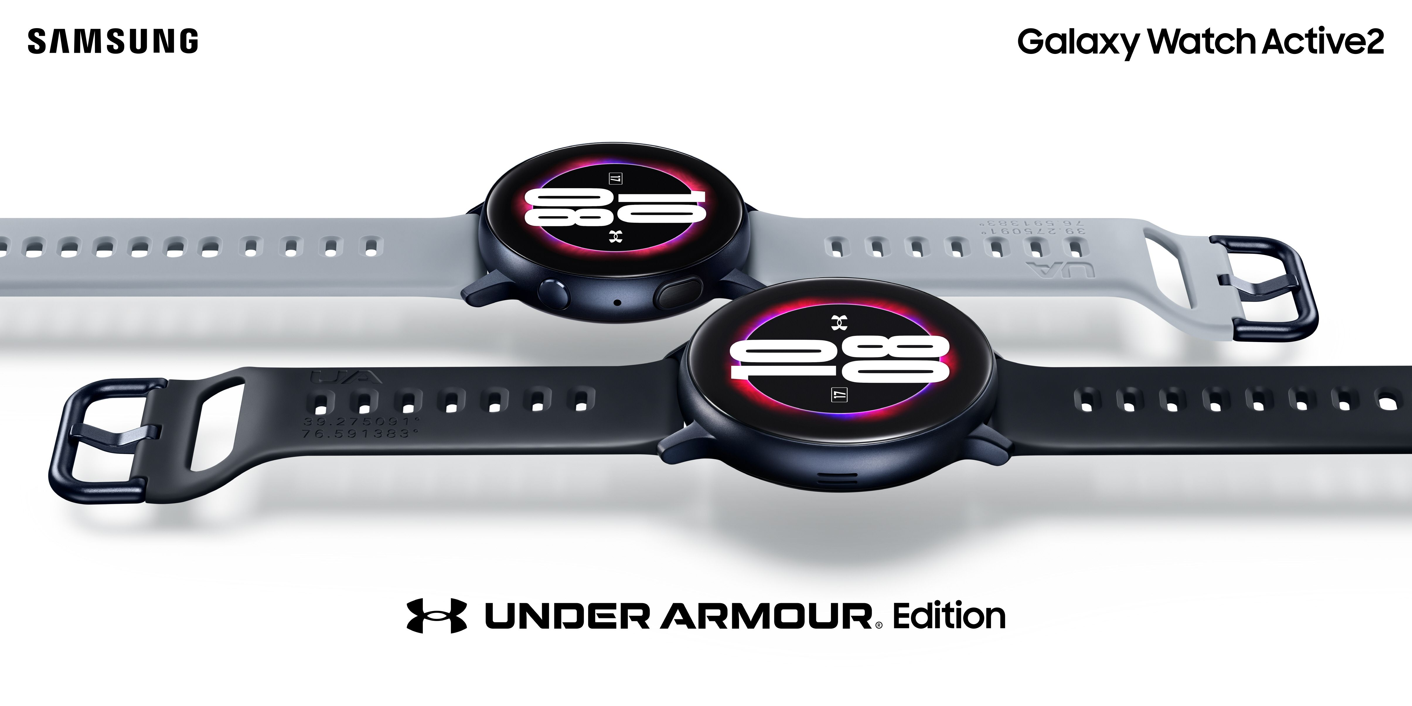The Samsung Watch Active2 Will Instantly Make You a Better