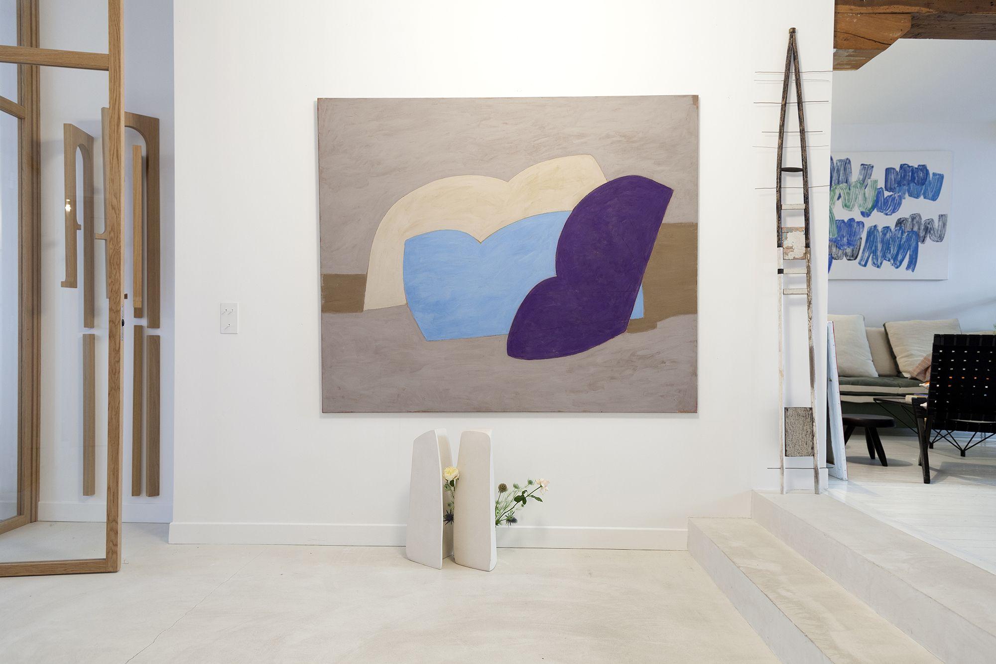 Galería de arte ''Maison d'art Amelie''