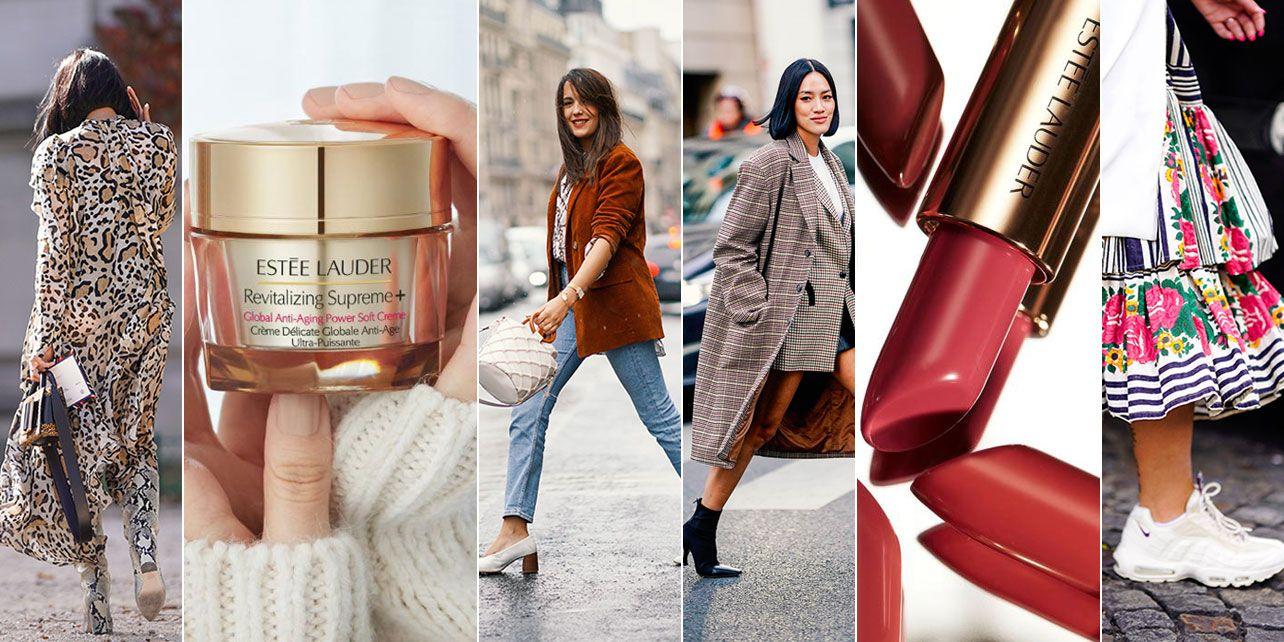 6 imprescindibles de moda y belleza de otoño