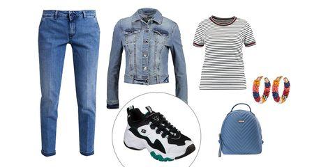 Denim, Jeans, Clothing, White, Blue, Footwear, Shoe, Fashion, Textile, Outerwear,