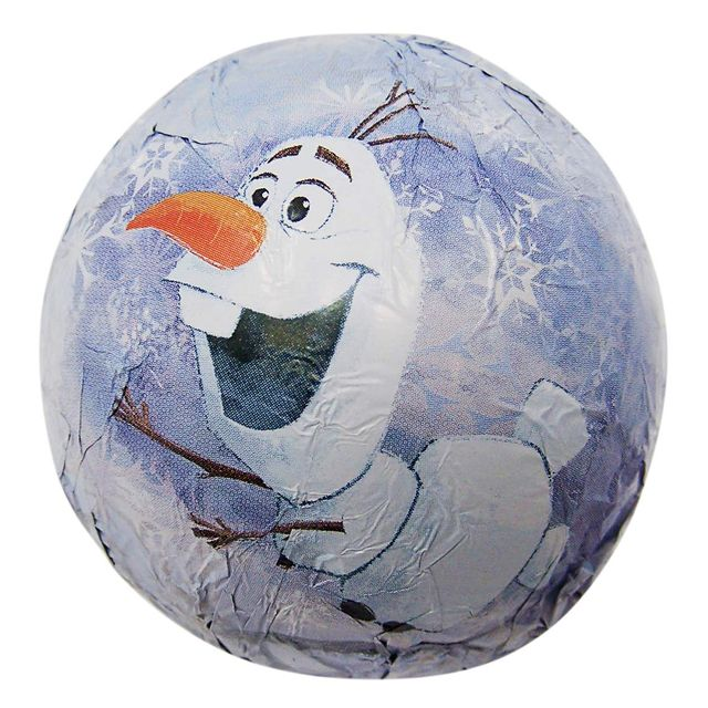 galerie candy 'frozen ii' olaf hot chocolate bomb