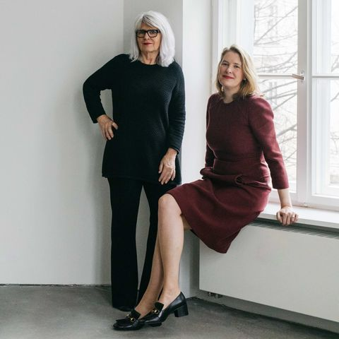 Monica Sprüth and Philomene Magers: Robbie Lawrence
