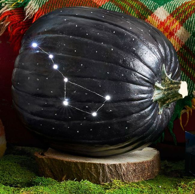 best halloween pumpkin decorating crafts