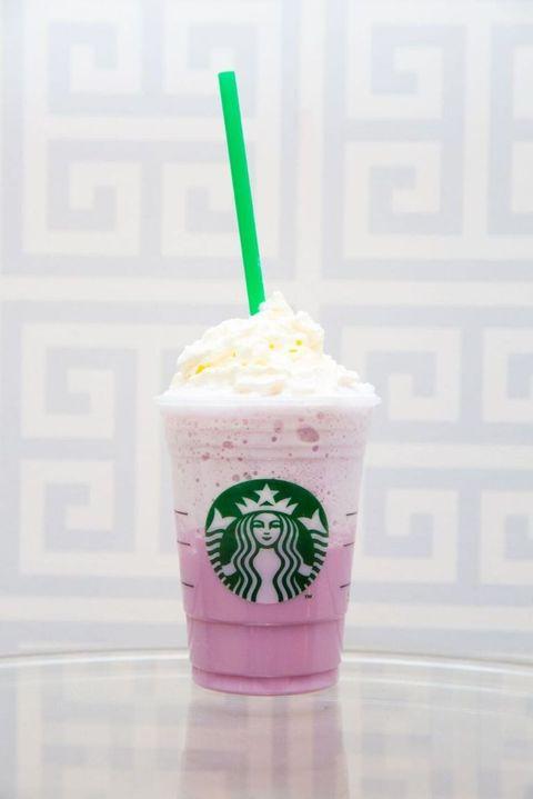 Starbucks Secret Menu Drinks