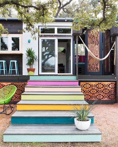 Beautiful Outdoor Deck Styles