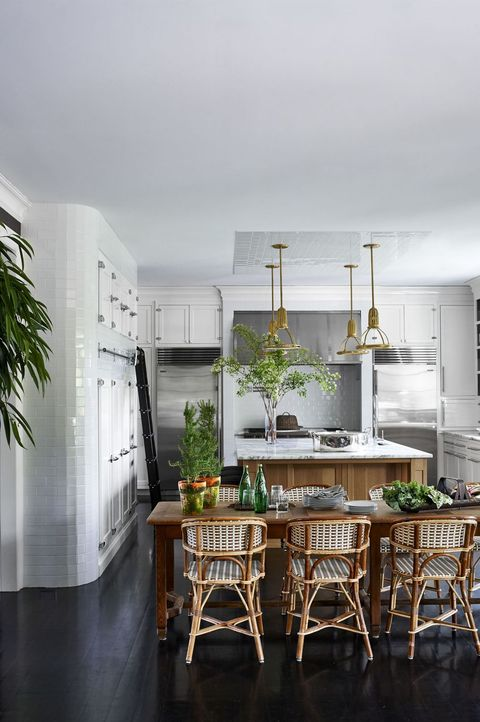Room, White, Furniture, Interior design, Green, Property, Kitchen, Building, House, Ceiling,