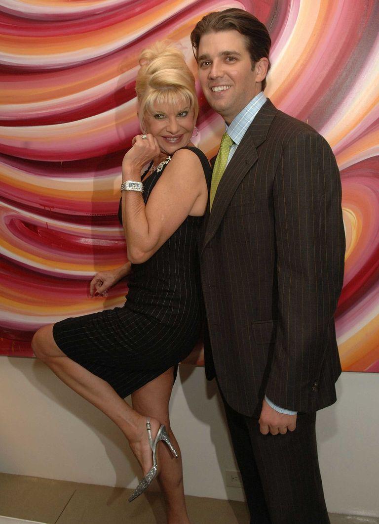 top donald trump family - photo #32
