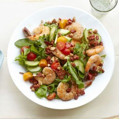 23 Best Salads For Dinner Easy Recipes For Hearty Salads