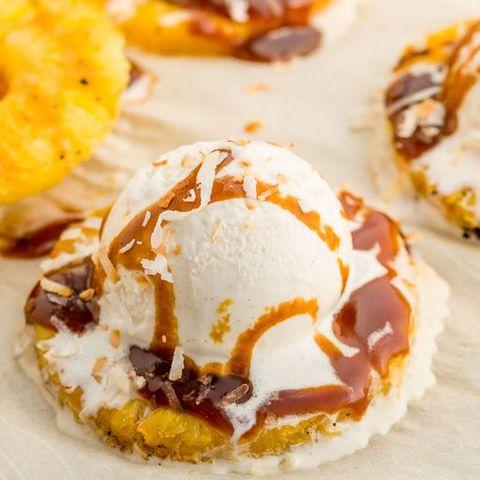 ice cream sundae recipes
