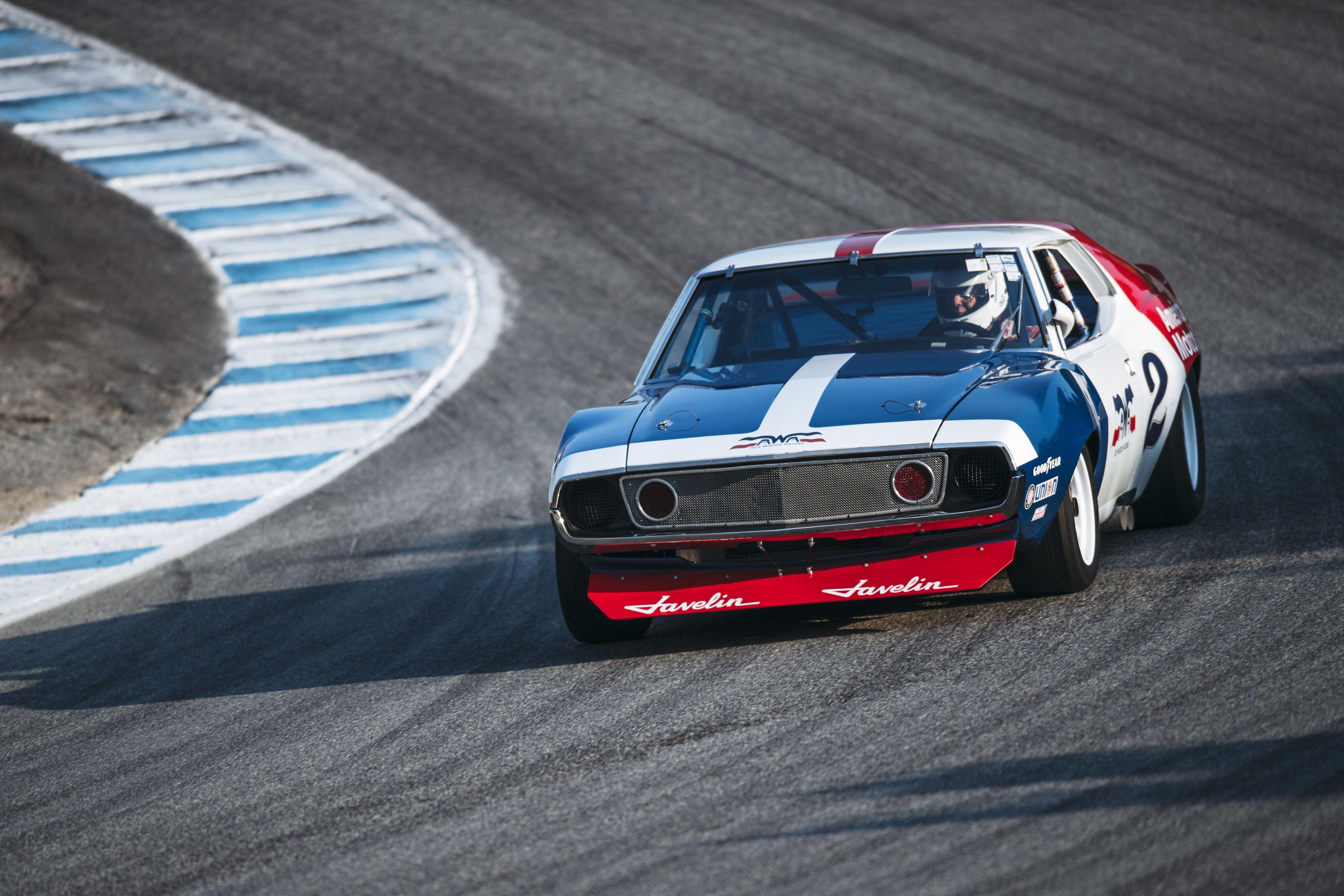 Laguna Seca Raceway >> Mazda Raceway Laguna Seca Is Getting Some Much Needed Updates