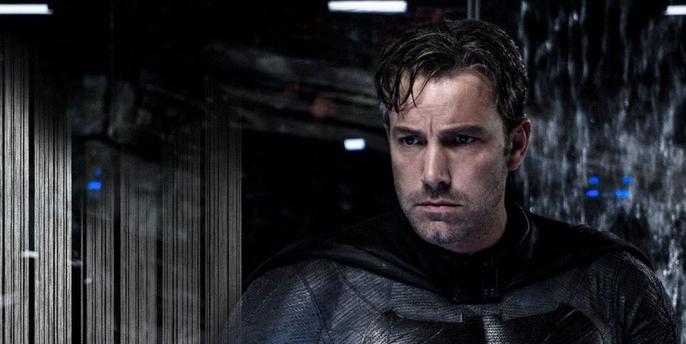 This Is Who Gary Oldman Thinks Should Replace Ben Affleck As Batman