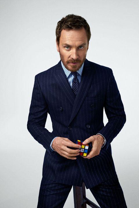 Suit, Clothing, Formal wear, Blue, White-collar worker, Blazer, Outerwear, Tuxedo, Tie, Dress shirt,