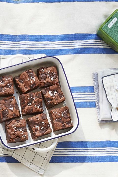 easy brownie recipes